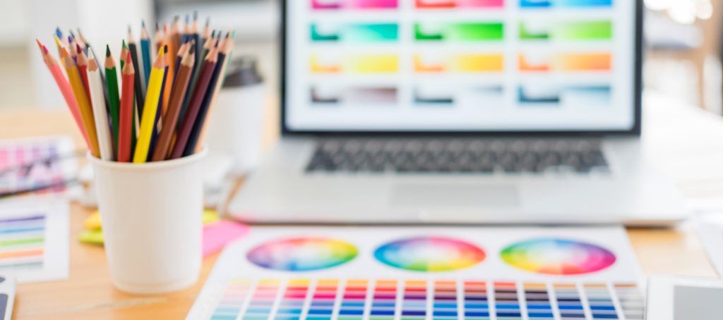 How Do The Best Web Design Agencies Identify Visual Elements