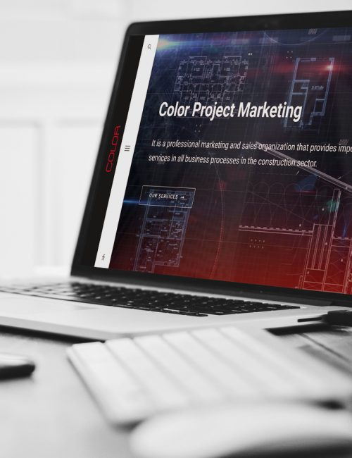 Color Project Marketing