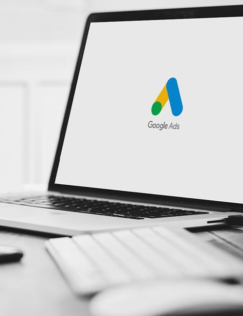 google ads project