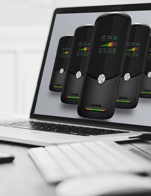 hosting projesi