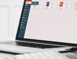 intranet yazılım projesi
