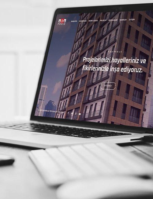 kurumsal web tasarım projesi